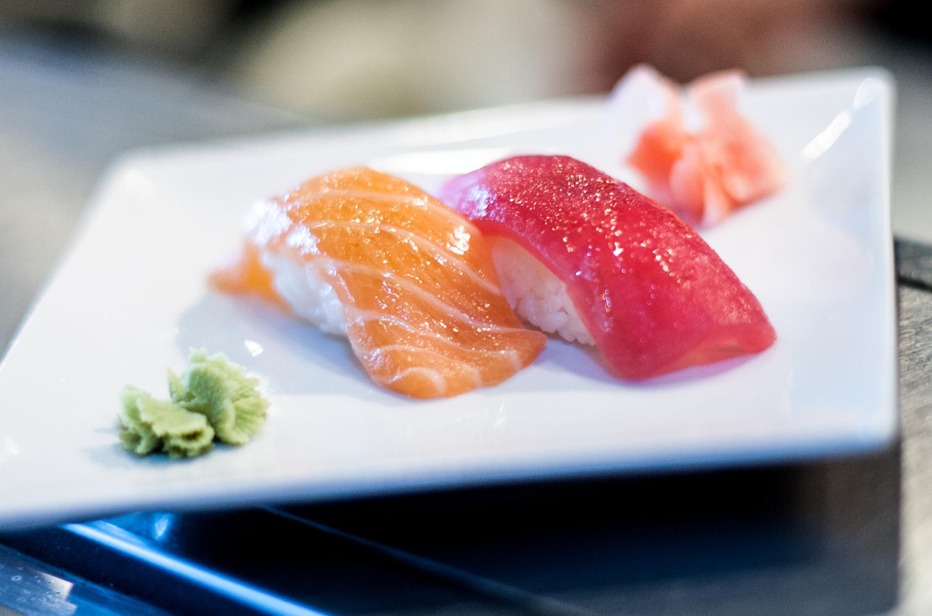 Sushi - Highland Park, Ill